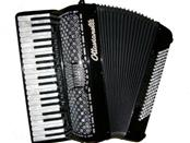 BONVICINI Accordion/Concertina DENVER